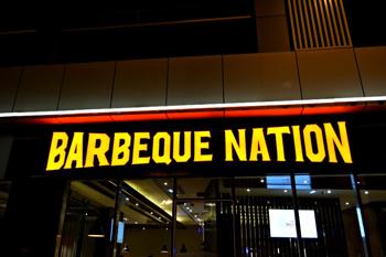 Barbeque Nation Dubai
