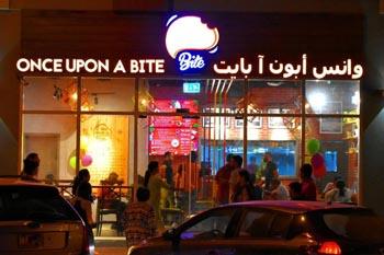 Once Upon A Bite Dubai