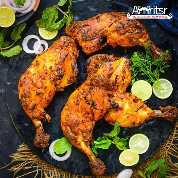 Tandoori Chicken in Dubai